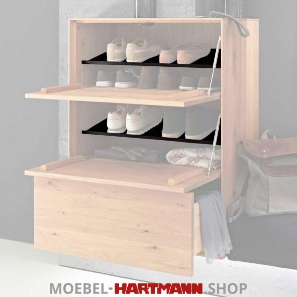 Hartmann Brik - Metalleinlegeboden 8480-1011