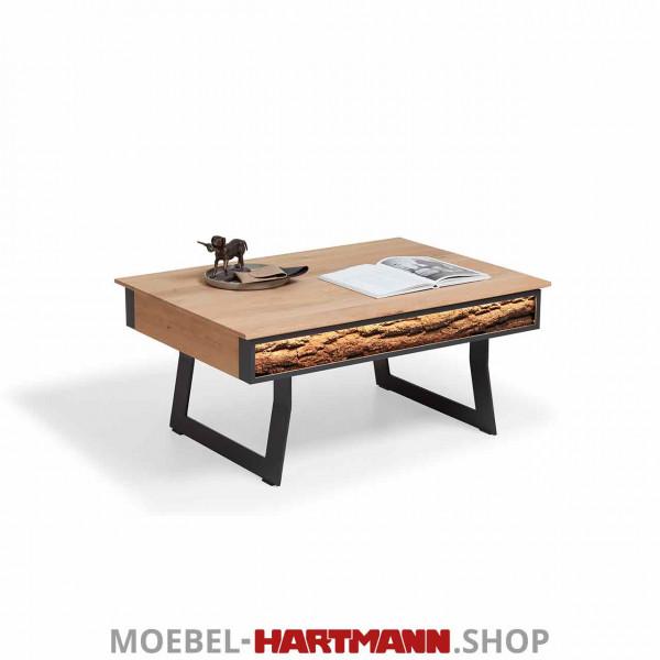 Hartmann Naturwerke - Couchtisch Kerneiche Natur 8400C-1410