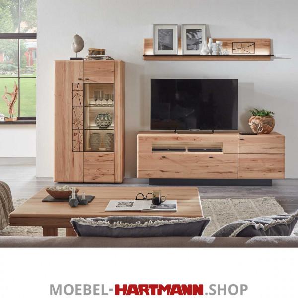 Hartmann Kvik - Wohnwand 5560 Nr. 24