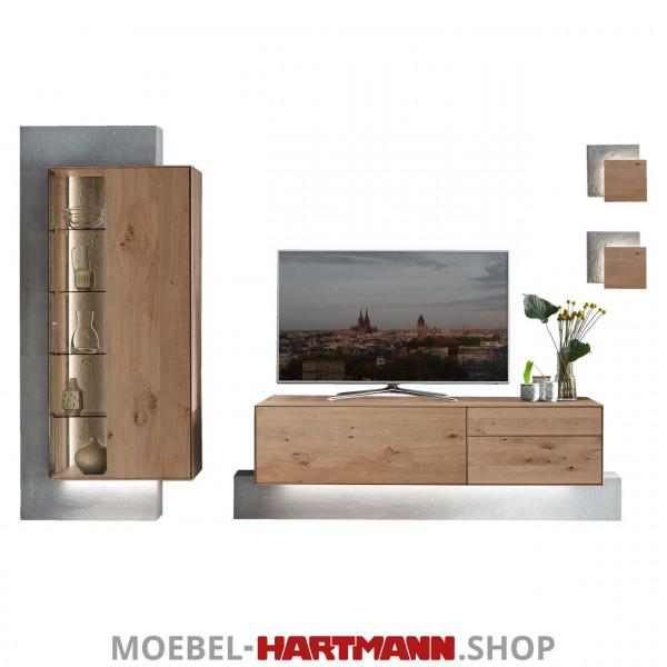 Hartmann Brik - Wohnwand Nr. 28