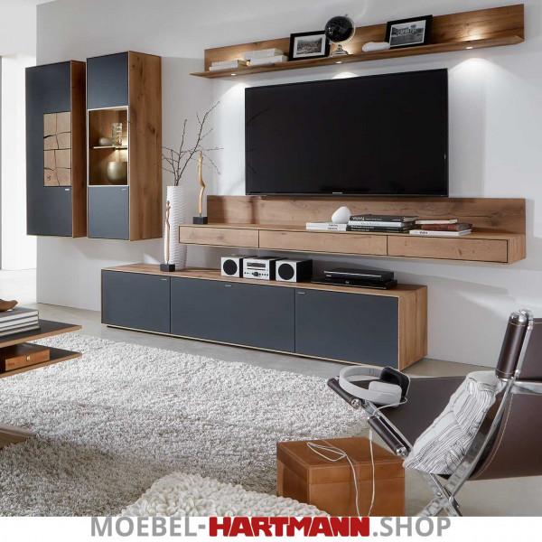 Hartmann CAYA Wohnwand 7170 Nr. 26 A