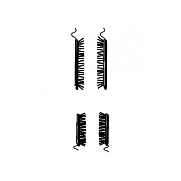 Schöner Wohnen Kollektion Yoris - Regal-Beleuchtung 7180-9822