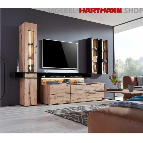 Hartmann Talis - Wohnwand 5510 Nr. 22