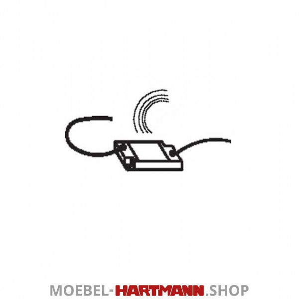 Hartmann Brik - WIFI Steuerung 0145