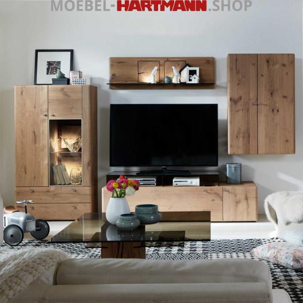 Hartmann Jon - Wohnwand 7130 Nr. 22