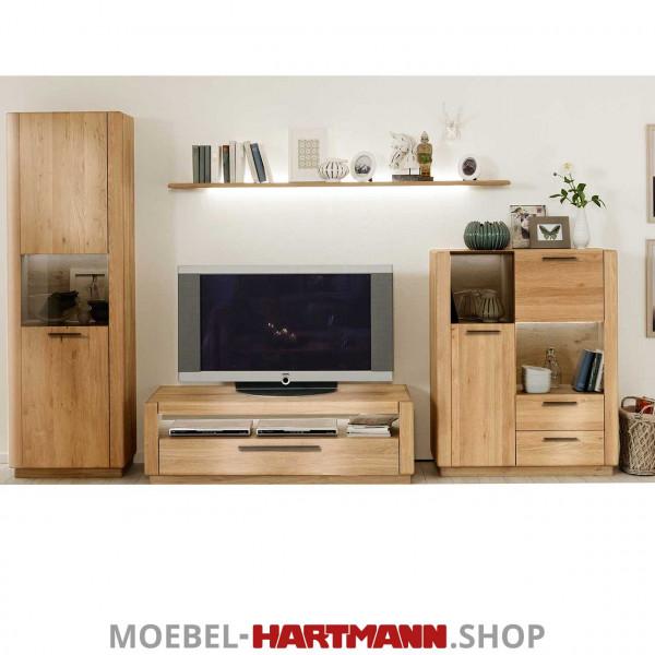 Hartmann Rika 8610 Wohnwand Nr 38 Sale Moebel Hartmann Shop