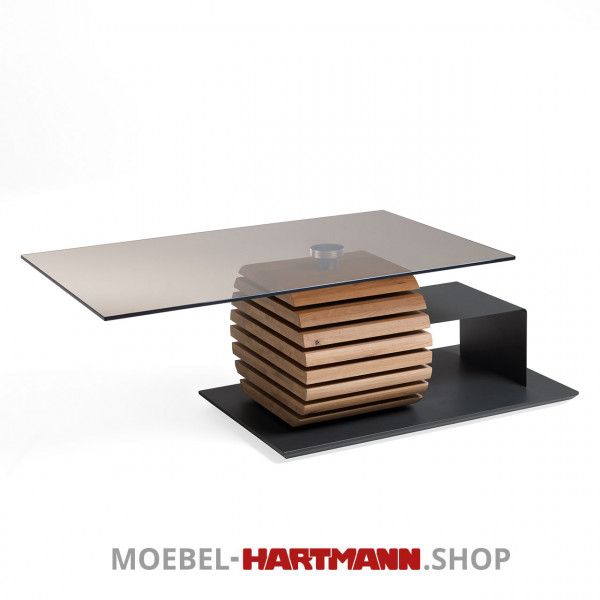 Hartmann Couchtischkollektion - Couchtisch 7100C-1404