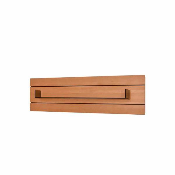 Hartmann Wandpaneel Zenit 4750-0318