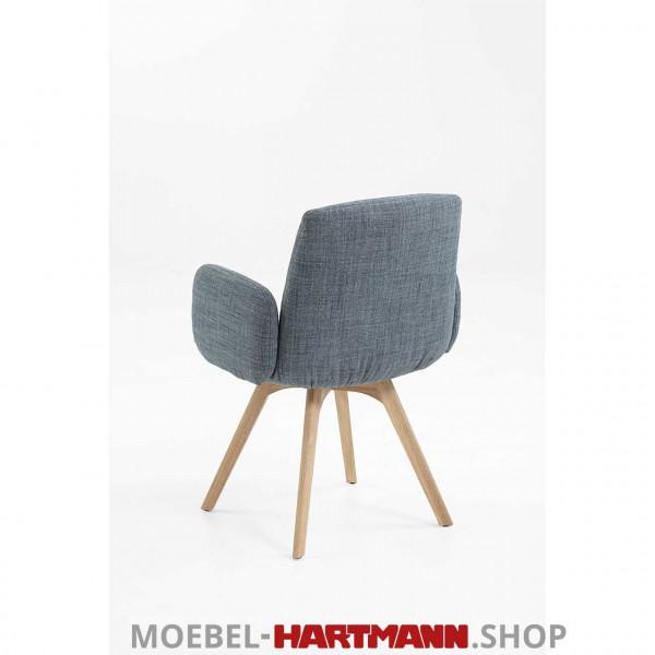 Hartmann Runa - Armlehnenstuhl Kuna 8410-0655