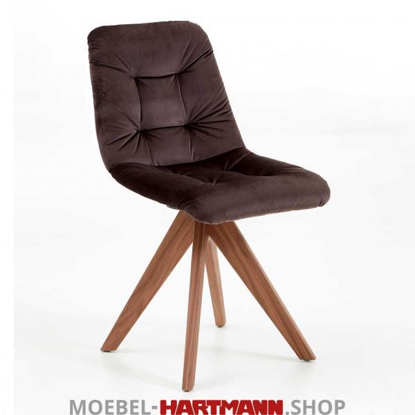 Hartmann Caya - Stuhl Janne 7170-0640 (Wohnraum-System Caya 7170 ...