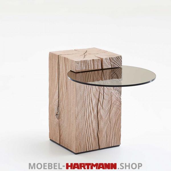 Hartmann Naturstücke - Beistelltisch mittel 1002