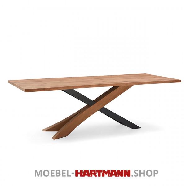 Hartmann Naturzeit - Esstisch 7100E - 1500