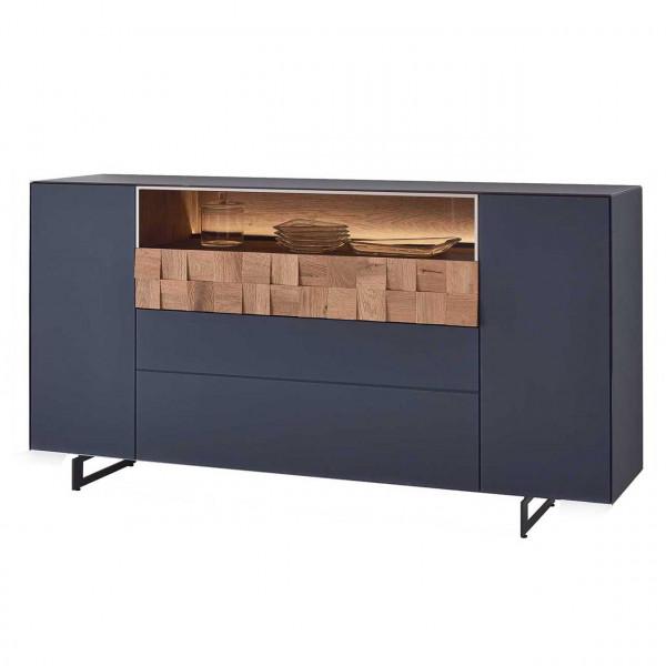 Hartmann Liv Leonardo - Sideboard 7120W-4191B blau