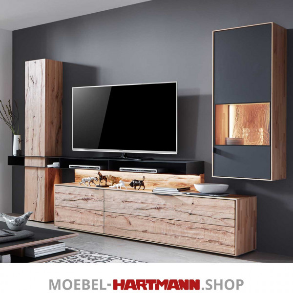 Hartmann Talis - Wohnwand 5510 Nr. 21