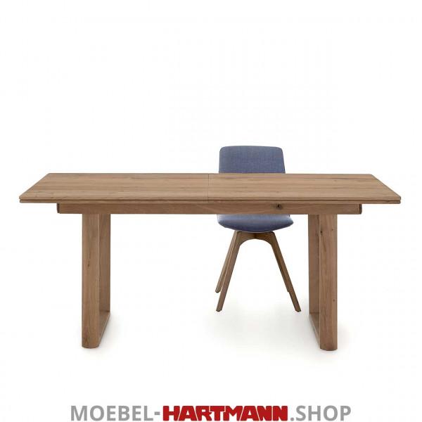 Hartmann Jon - Esstisch mit Mittelauszug