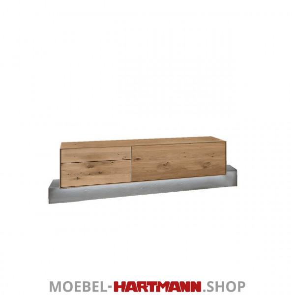 Hartmann Brik Lowboard mit Sockelpodest 3171