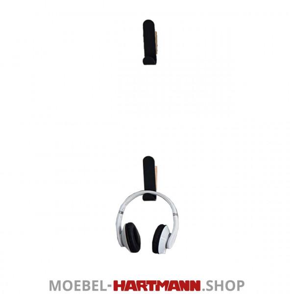 Hartmann Brik - Garderobenhaken 8480-1020