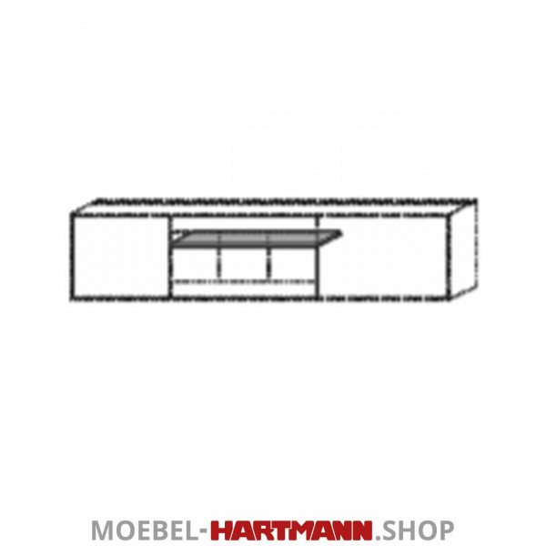Hartmann Caya - Geräteboden 7170-0081