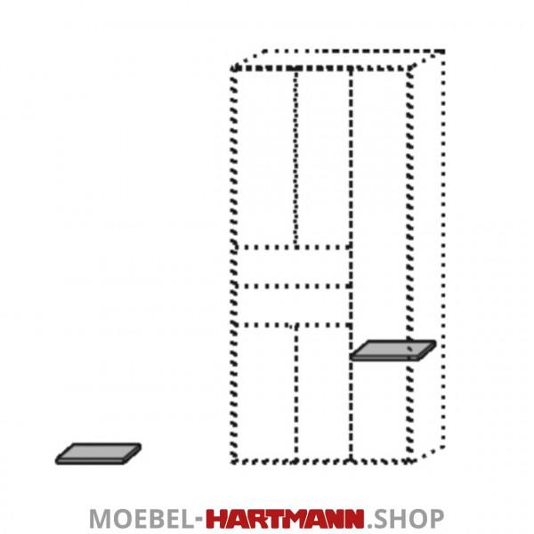 Hartmann Caya - Holzeinlegeboden 7140-1000