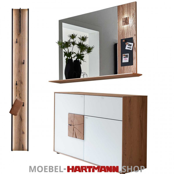 Hartmann Caya - Garderobe 7140 Nr. 120