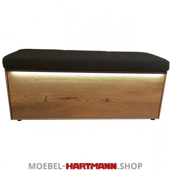 Hartmann Caya - Sitzbank 7140-3125 Stoff
