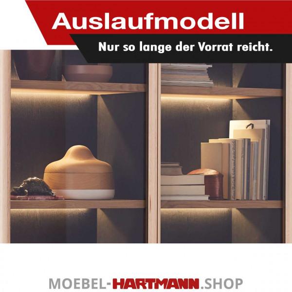 Schöner Wohnen Vitrinen Beleuchtung Craft 9626 Eiche 40 Sparen