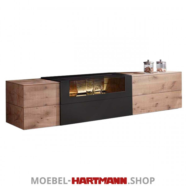 Hartmann Vara - Lowboard 7210W-3271A