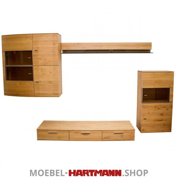 Hartmann OPTIMA - Wohnwand 6150 Nr. 25 % SALE %