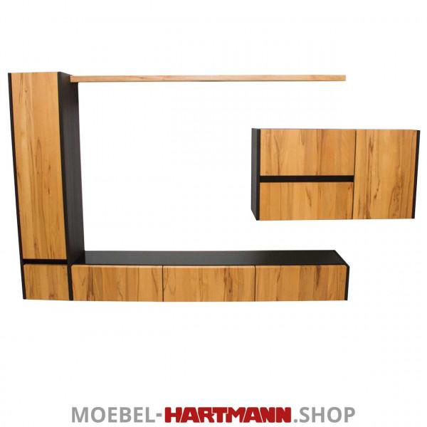 Hartmann Zafiro 5150 Wohnwand Nr. 36 % SALE %