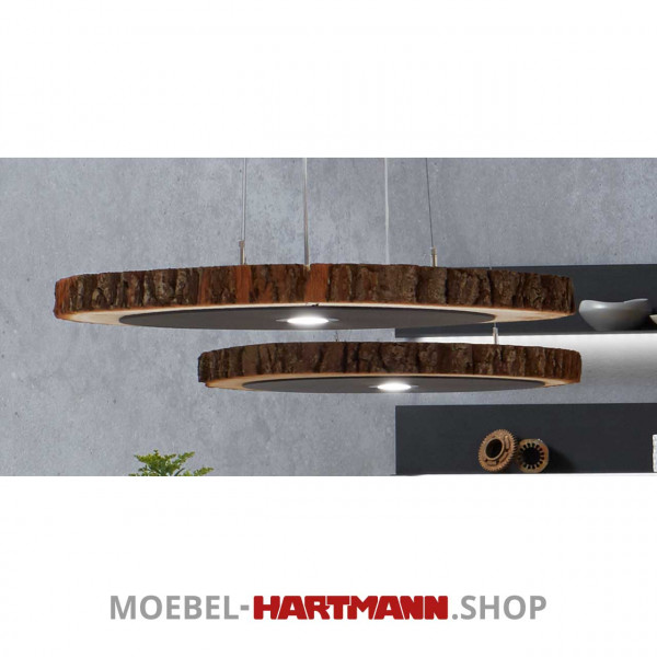 Hartmann Runa - Baumscheibenleuchte Lampe 8410-9903