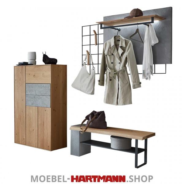 Hartmann Brik - Garderobe Nr. 108